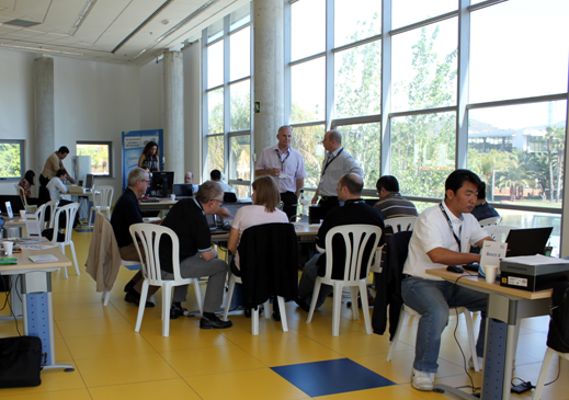 NFC Forum's 10th PLugfest overview