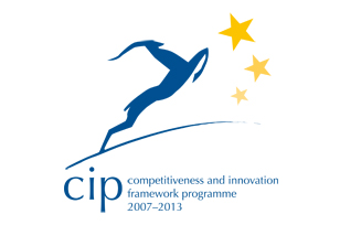 CIP (Competitive & Innovation Framework Programme)